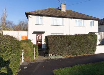 Thumbnail 3 bed semi-detached house for sale in Tormarton Crescent, Bristol