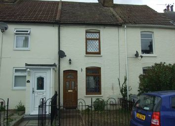 Thumbnail 3 bed cottage for sale in Portland Place, Snodland