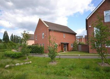 4 bed detached house for sale in Nicholson Park, Bracknell, Berkshire RG12