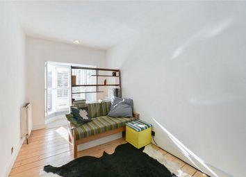 Thumbnail 3 bed end terrace house for sale in Kilmarsh Road, Brackenbury Village, Hammersmith, London