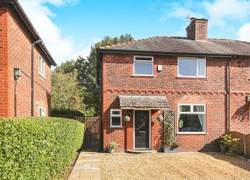 Thumbnail 3 bed semi-detached house for sale in Longwood Avenue, Offerton, Stockport