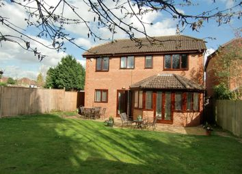 Thumbnail 5 bedroom detached house to rent in Tudor Manor Gardens, Watford