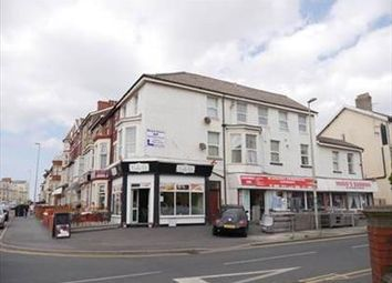 Thumbnail Commercial property for sale in 15 Cocker Street, Blackpool