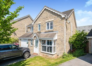 Thumbnail 4 bed detached house for sale in Kensington Close, Dinnington, Sheffield