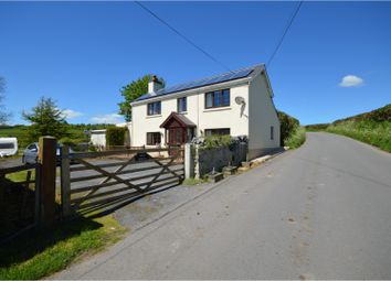Thumbnail 2 bed detached house for sale in Golden Grove, Carmarthen