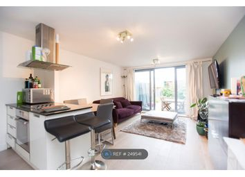 Thumbnail 2 bed flat to rent in Regents Park Road, London