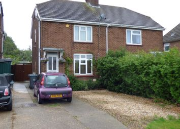 Thumbnail 3 bed property to rent in Sundon Road, Harlington, Dunstable