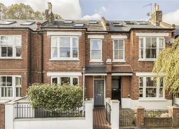 Thumbnail 5 bed property for sale in Brandlehow Road, London