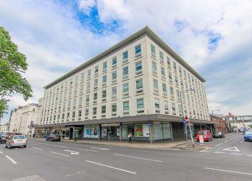 2 bed flat to rent in Tavistock Street, Leamington Spa CV32