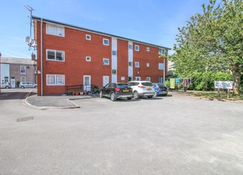 Thumbnail 1 bed flat for sale in Wesley Court, North Street, Fleetwood