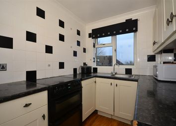 Thumbnail 1 bed flat for sale in Thicket Road, Sutton, Surrey