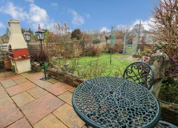 Thumbnail 3 bed semi-detached house for sale in Malling Road, Snodland, Kent