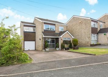 Thumbnail 4 bed detached house for sale in Grand View Avenue, Biggin Hill, Westerham, Kent
