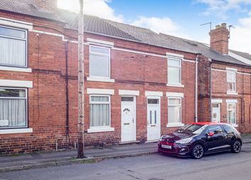 Thumbnail 2 bed property to rent in Edward Road, Eastwood, Nottingham