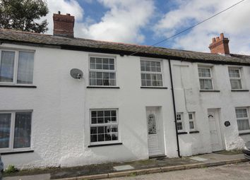 Thumbnail 2 bed terraced house to rent in Bailey Terrace, Bridgerule, Holsworthy