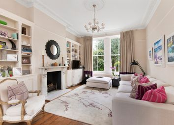 Thumbnail 6 bed property to rent in West Hill Road, London