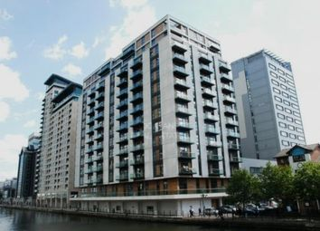 Thumbnail 2 bedroom flat to rent in Discovery Dock East, South Quay Square, Docklands