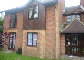 Thumbnail 1 bed flat to rent in Pound Lane, Shaftesbury