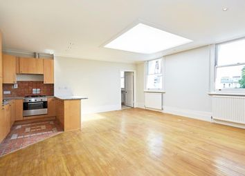 Thumbnail 3 bed flat for sale in Collingham Road, London