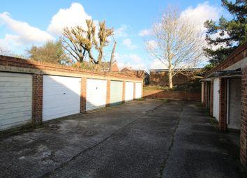Thumbnail Parking/garage for sale in Farhalls Crescent, Horsham, West Sussex