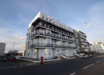 Thumbnail 2 bed flat for sale in Grand Parade, Eastbourne
