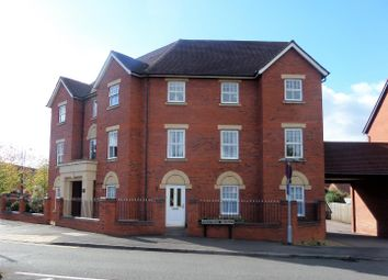 Thumbnail 2 bedroom flat to rent in Maxtock Avenue, Lichfield