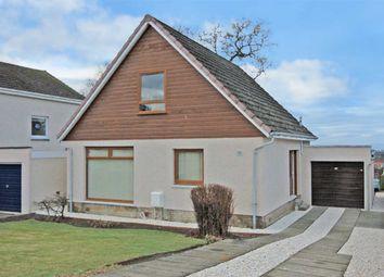 Thumbnail 3 bed property for sale in Upper Kinneddar, Saline, Dunfermline