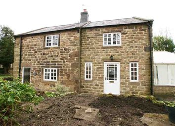 Thumbnail 3 bed property to rent in Church Road, Churchtown, Darley Dale, Derbyshire