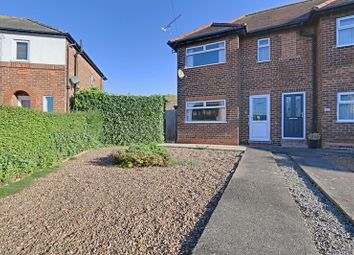 Thumbnail 2 bed end terrace house for sale in Mayland Avenue, Hull