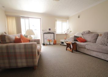 Thumbnail 3 bed terraced house to rent in Insley Gardens, Hucclecote, Gloucester