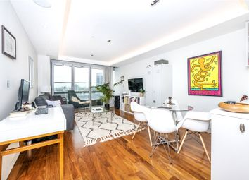 Thumbnail 1 bed flat to rent in Canaletto Tower, 257 City Road