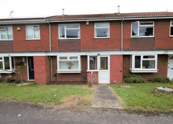 Thumbnail 2 bed terraced house to rent in Wilfrid Grove, West Bridgford, Nottingham
