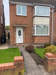 Thumbnail 3 bed semi-detached house to rent in Elmstead Avenue, Birmingham