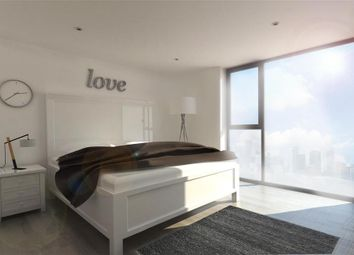 Thumbnail 2 bed flat for sale in William Hunter Way, Brentwood, Essex