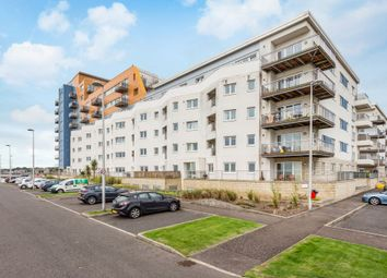 Thumbnail 2 bed flat for sale in 5/18 Heron Place, Edinburgh