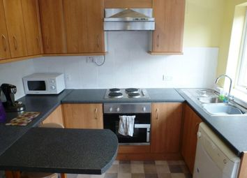 Thumbnail 3 bedroom terraced house to rent in Ashcroft Road, Gainsborough