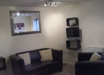 Thumbnail 1 bed flat to rent in South Street, Ossett