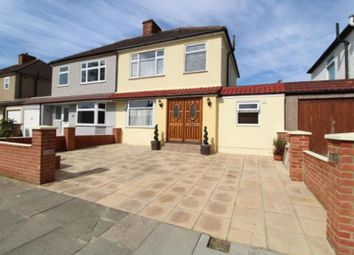 Thumbnail 5 bed semi-detached house to rent in Lancelot Road, Welling