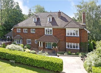 Thumbnail 6 bed detached house for sale in Park View Road, Pinner, Middlesex