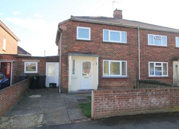Thumbnail 2 bed semi-detached house to rent in Rosedale Road, Bentley, Doncaster
