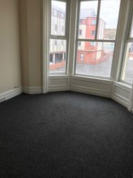 Thumbnail 1 bed flat to rent in Osborne Road, Blackpool
