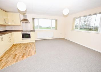 Thumbnail 2 bed flat to rent in Willow Close, Spratton, Northampton