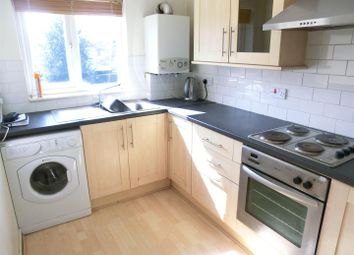 Thumbnail 2 bedroom flat to rent in Park Road, Timperley, Altrincham