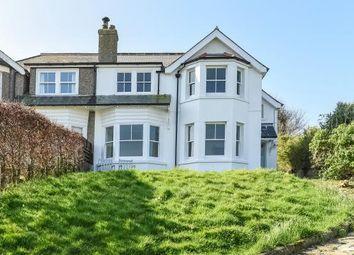 Thumbnail 4 bed semi-detached house for sale in 10 Hockens Lane, Polruan, Fowey, Cornwall