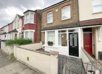 Thumbnail 4 bed end terrace house for sale in Bertram Road, Enfield