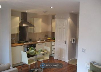 Thumbnail Studio to rent in Staveley Road, Sheffield