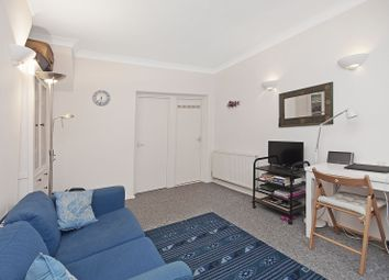 Thumbnail 1 bed flat to rent in Martlett Court, London