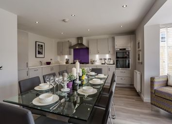 "Thumbnail 4 bed detached house for sale in ""Fairmount"" at Liberton Gardens, Liberton, Edinburgh"