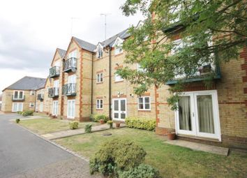 Thumbnail 2 bed flat to rent in Hummer Road, Egham, Surrey