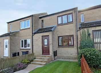 Thumbnail 2 bed terraced house for sale in Meadow Lane, Darley, Harrogate
